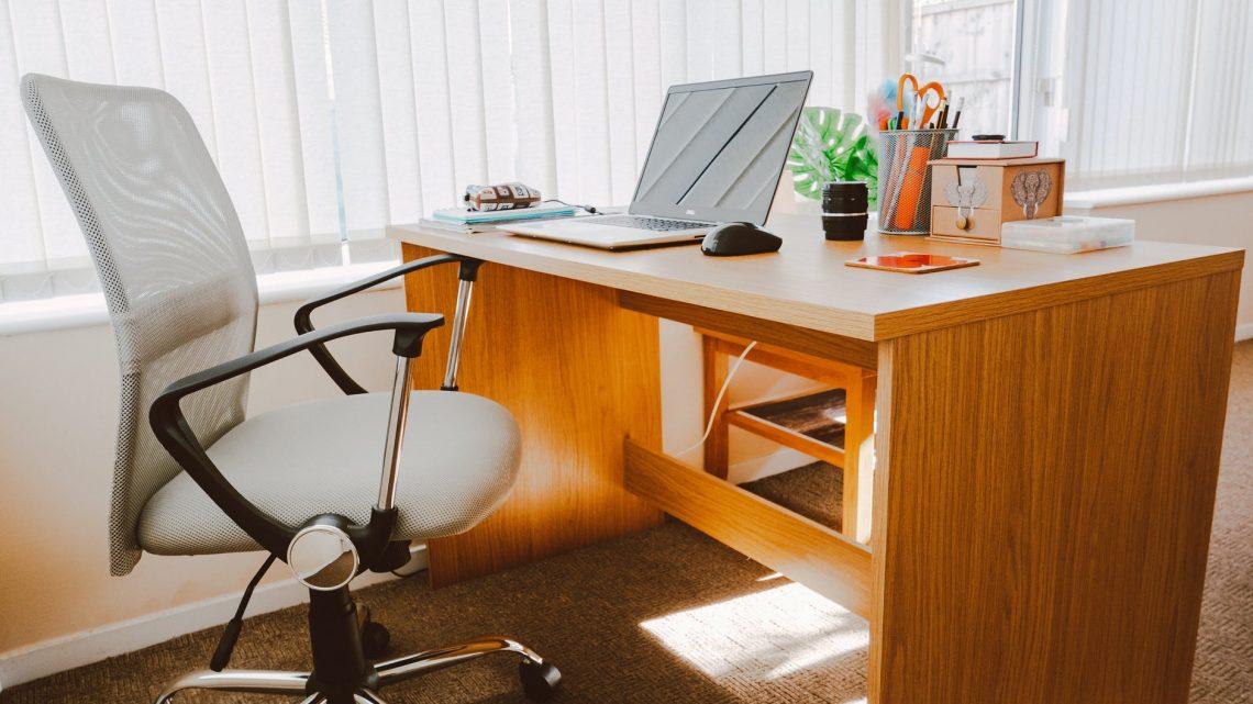 jak utrzymać czystość w biurze