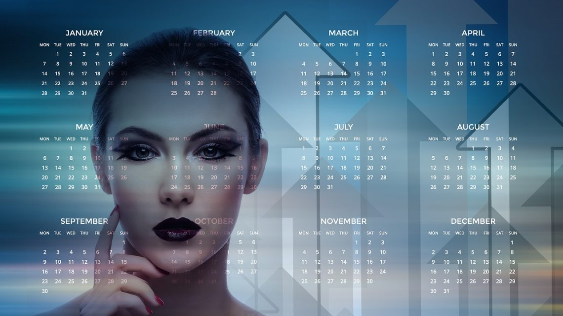 Ruszają zamówienia na kalendarze firmowe 2021