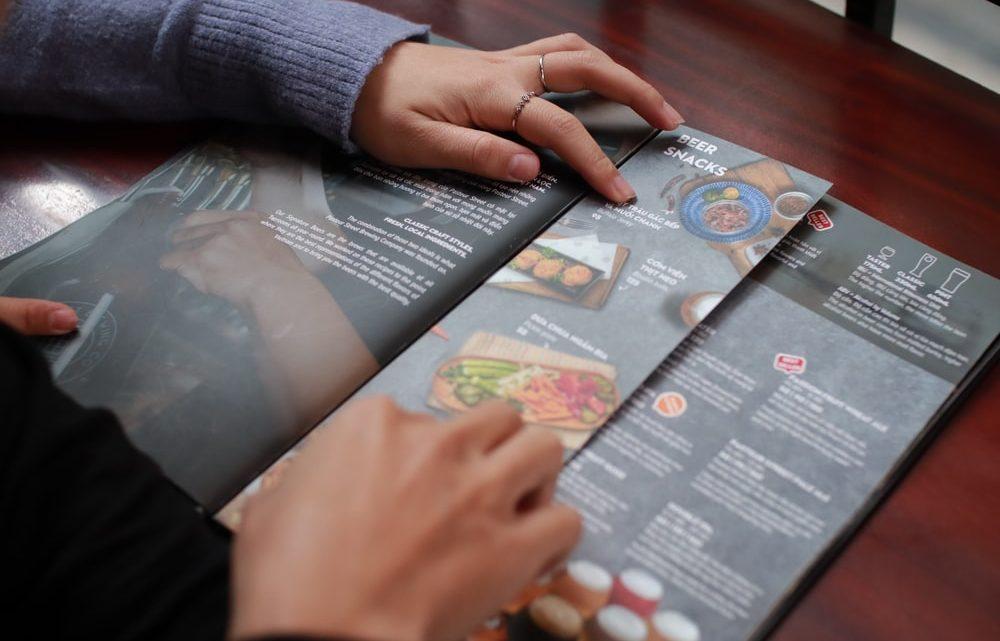 Ulotki reklamowe – czy drukarnia pomoże w projektowaniu?