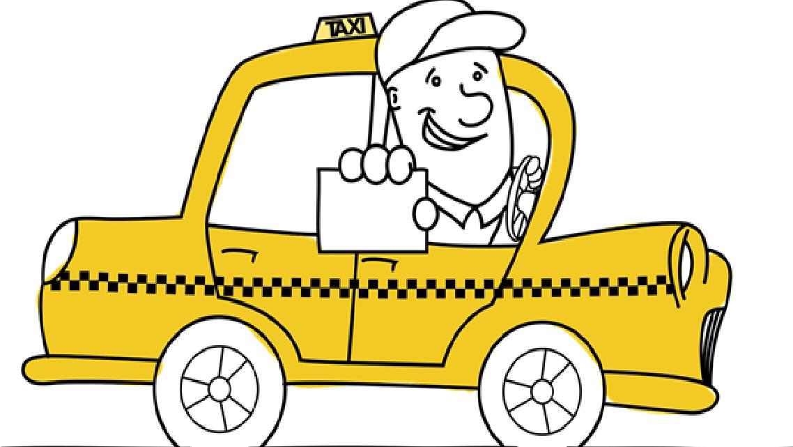 Praca w Eko taxi. Warunki, które musisz spełnić
