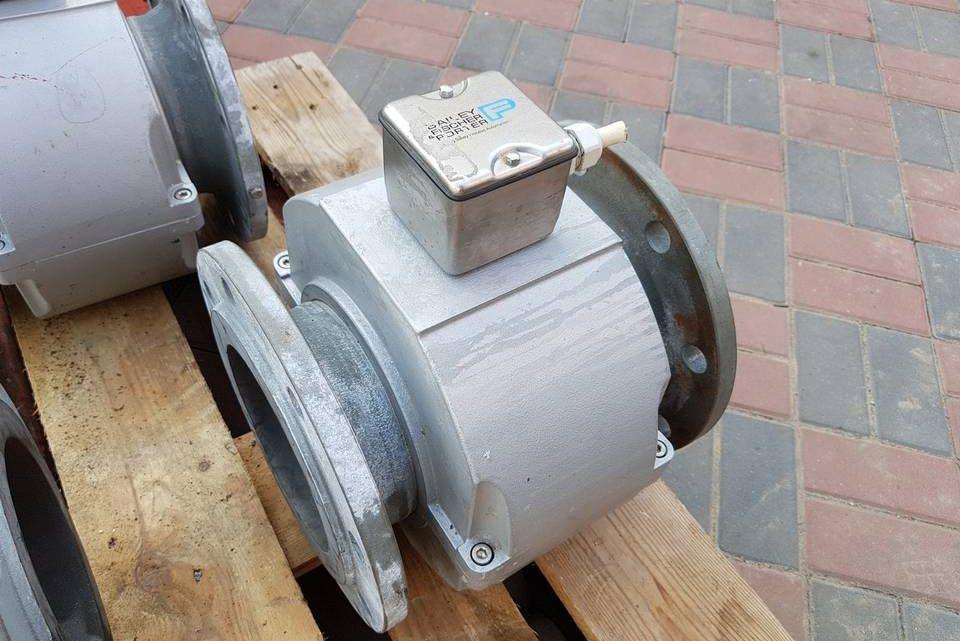 Zastosowanie przepływomierza do wody w zakładach przemysłowych